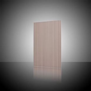 Picture of Lines Truffle Wall Tile