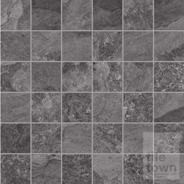 Picture of Canada Black Mosaic