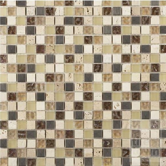 Picture of G30152 Athens Beige Mosaic