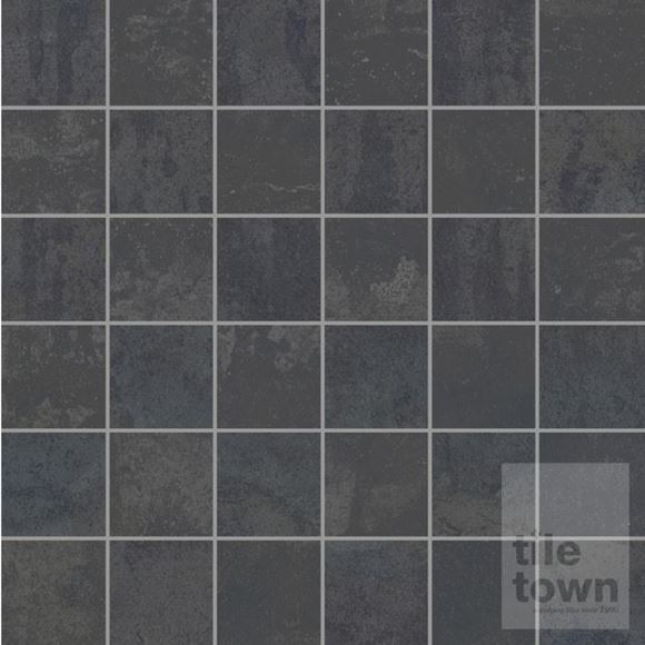 Picture of Ionic Steel Mosaic