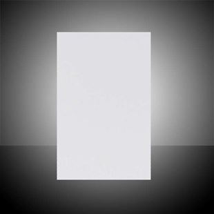 Picture of Flat Gloss White 30x60 cm Ceramic Tile