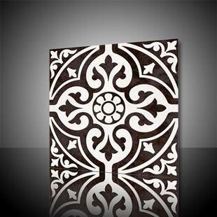 Picture of Kedleston Black  Tile