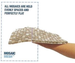 Picture of Mosaic Mesh 300x300mm