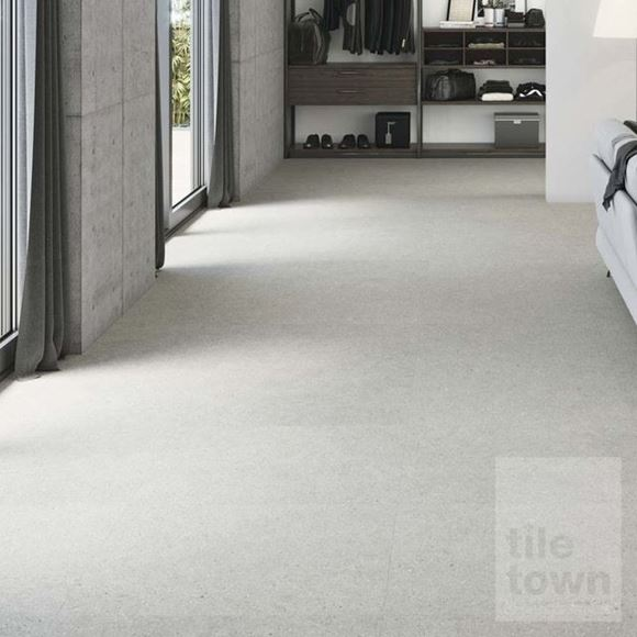 Brunswich acero floor tile (room set)