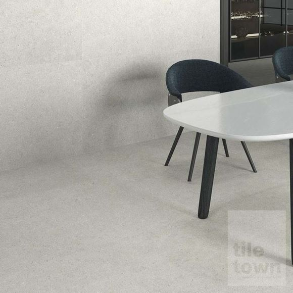 brunswich ceniza floor tile (room set)