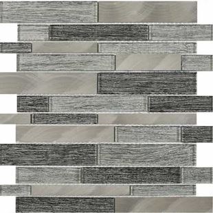 Picture of G30224 Ashby Grey Mosaic