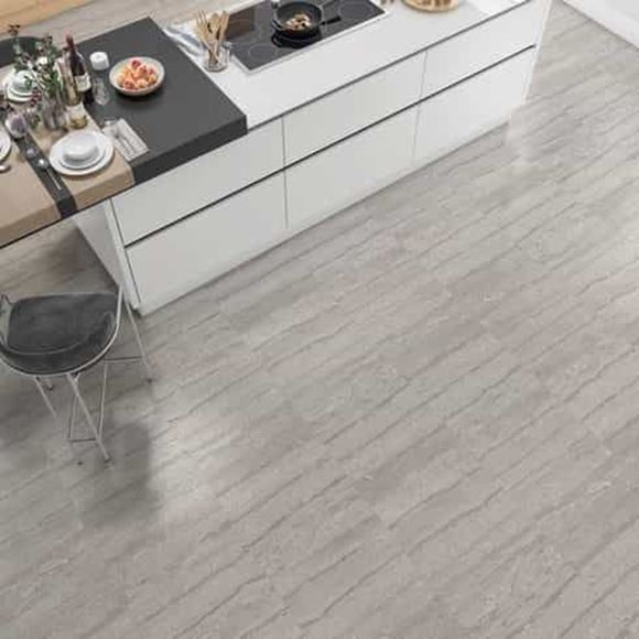 Picture of Silverstone Gris 45x45